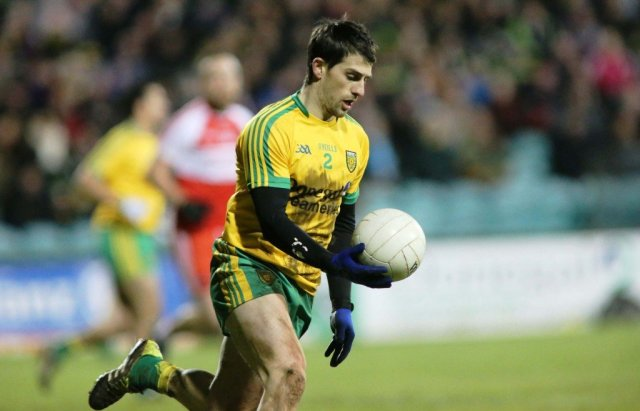 Donegal's Paddy M