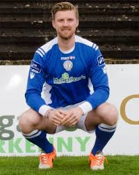 Keith Cowan netted for Harps in their EA Sports Cup defeat to Galway last night.