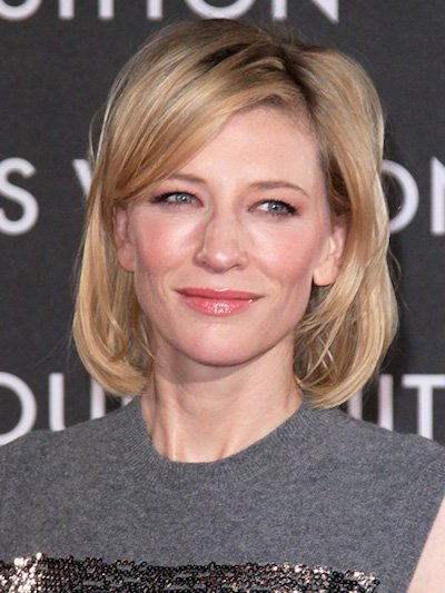 BEST HAIRCUTS FOR WOMEN IN THEIR 40s – BY PATRICK GILDEA ...