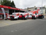 Pearse Road Tyres