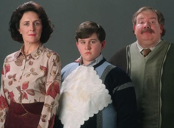 dursleyfamily