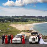 Peter McLean Wedding Cars