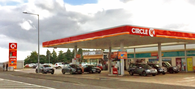 Image result for Kellys Centra Mountain Top circle k donegal daily