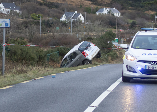 Woman killed in crash named as local journalist – Donegal Daily