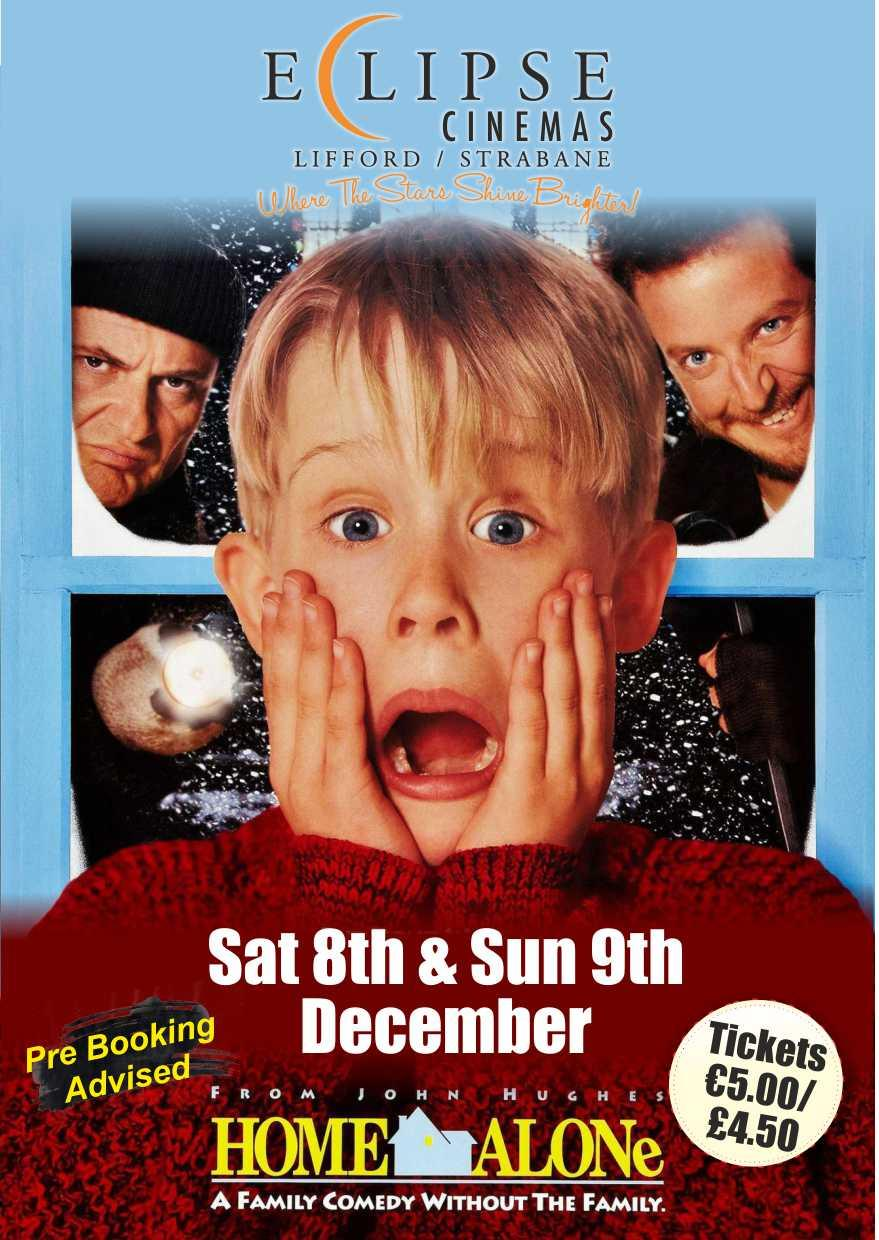 Christmas Presence Movie.Get Excited Christmas Classics Are Back Eclipse Cinemas