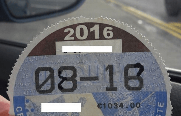 Warning Issued To Donegal Drivers Over New Regulations On Uk Car