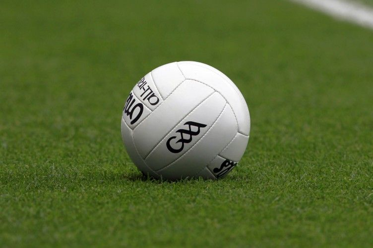 Gaelic football generic ball
