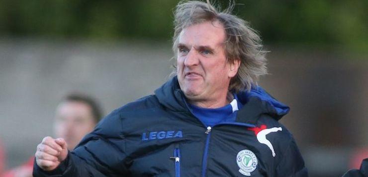 Listen: Ollie Horgan as Finn Harps overcome Sligo Rovers with late winner