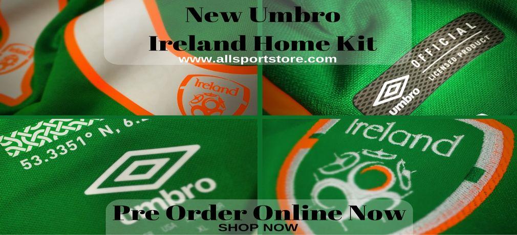 Gareth Britton All Sports Ireland Euro 2016
