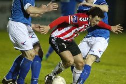 Barry McNamee