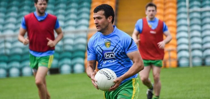 Frank McGlynn: How experience of Sunday will stand to Donegal's youngsters