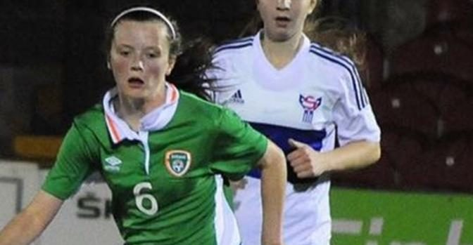 Tyler Toland and Irish Under-17s head for European Championships in Czech Republic