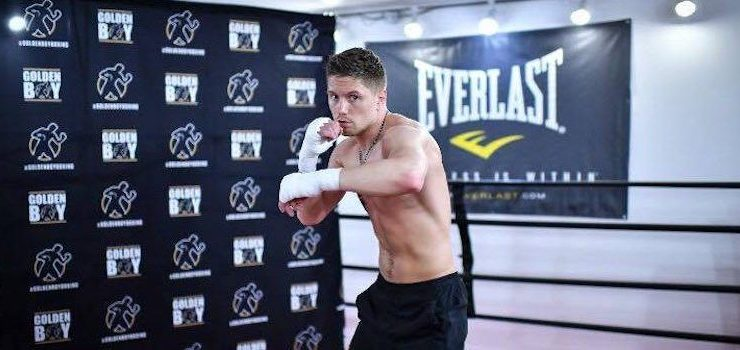 """He's going to be an absolute beast"" – Jason Quigley gets all clear on injured hand"