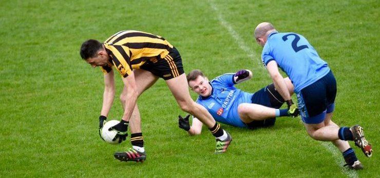 Rory Kavanagh St Eunan's