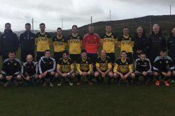 Glengad United