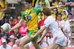 Donegal v Tyrone 16 Michael Langan