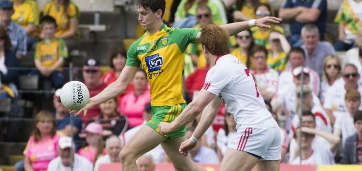 Jim McGuinness says Donegal can bounce back from 'demoralising' defeat