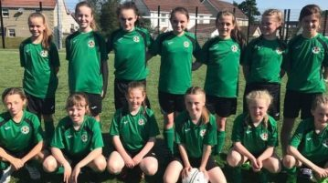 Donegal Women's League