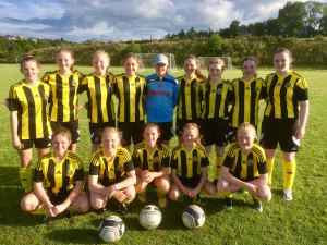 Illistrin Under-14s