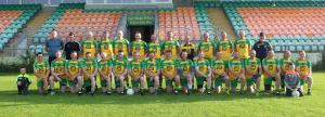 Donegal Masters