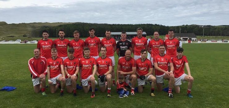 Here are all the reports, results and latest tables from Donegal club championships