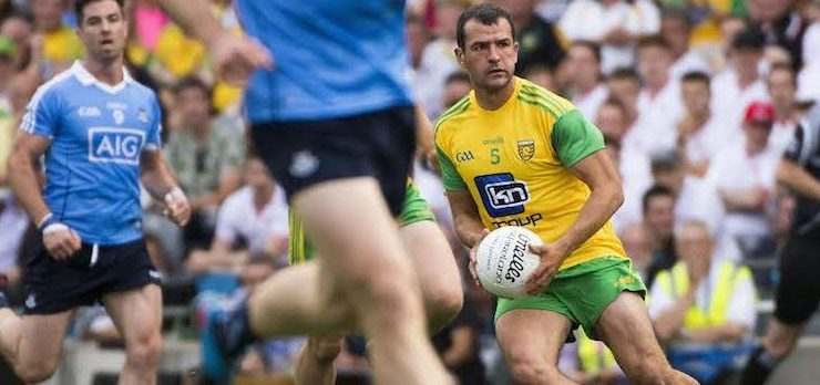 Watch: See all the highlights as Dublin defeat Donegal in Super 8s
