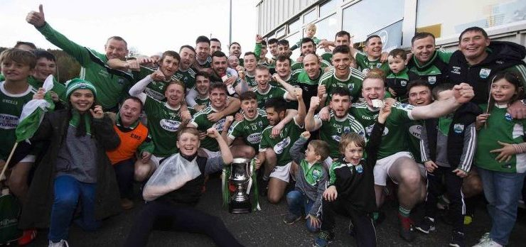 Live: All the news from the 2019 Donegal club championship draws