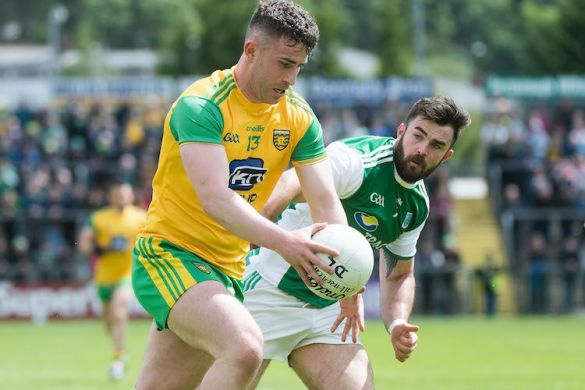 Watch: See the highlights as Donegal defeat Fermanagh