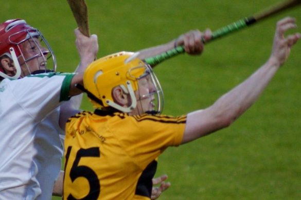Listen: Sean McVeigh as St Eunan's beat Sean MacCumhaills in SHC semi-final
