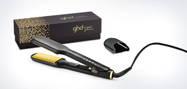 ghd V GOLD MAX STYLER €159