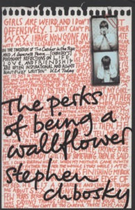 The perks of being a wallflower by Stephen Chbosky €9.80