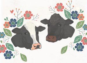 cow-wedding-invitation-close-up