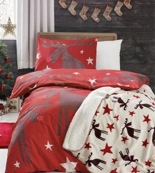 Christmoose Bed Set €15.50