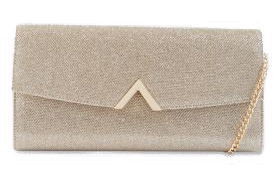 Marks & Spencer Faux Leather Clutch €22