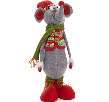 Standing Mouse Dunnes Stores €20.00