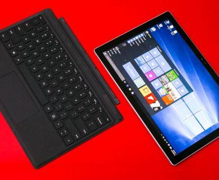 MICROSOFT Surface Pro 4 - 128 GBMICROSOFT Surface Pro 4 - 128 GB