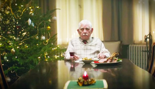 Video: Don't neglect your elders this Christmas