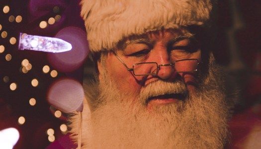 Letterkenny to light up with festive fun