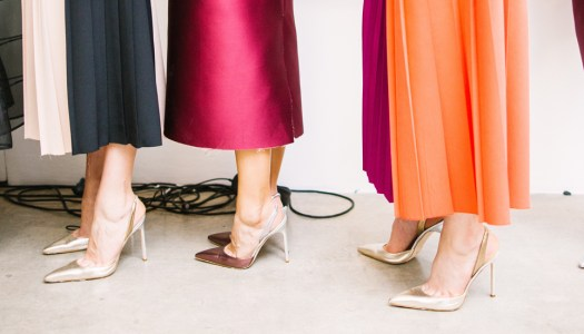 WIN: Get in the FROW for this Ladies Night Out