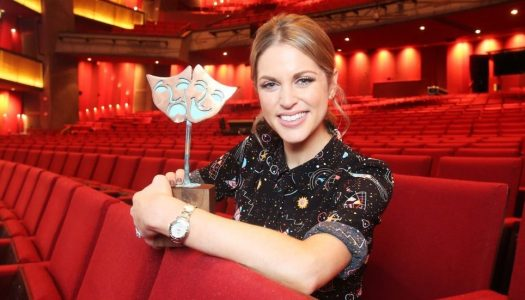Amy Huberman wants to see Donegal's best school plays