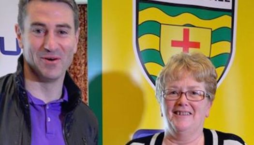Donegal GAA secretary digs into gender quotas
