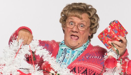 5 things we loved about the Mrs Brown's Boys Christmas Special
