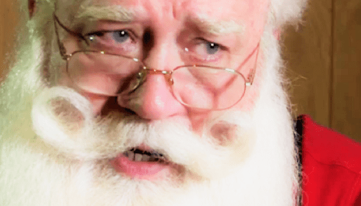 Silent Sensory Santa is coming to town – in Ray!