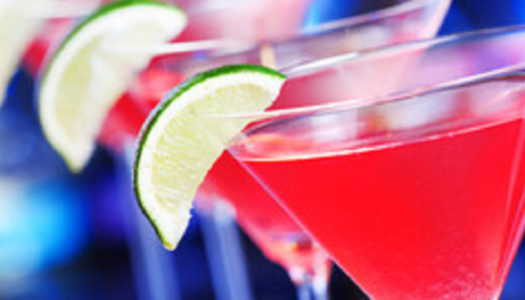 The 5 best low calorie alcoholic drinks