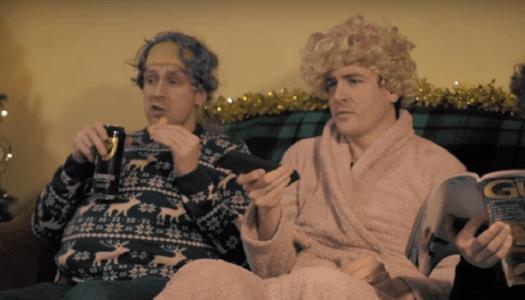 This is why we love Irish mammies at Christmas