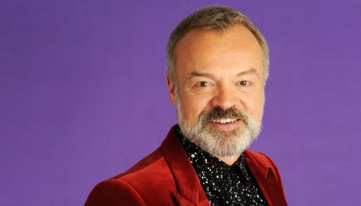 This Graham Norton special will be comedy gold