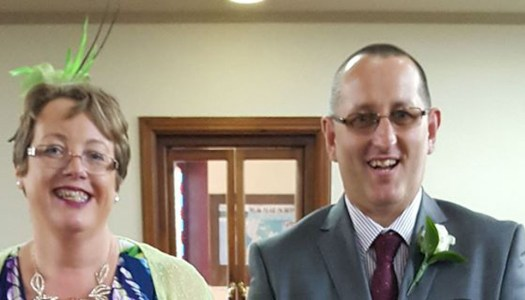 How Myrtle helps Donegal bring hope to Belarus