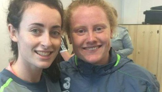 National awards for two Donegal soccer players