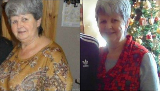 """Mary drops 3 stone in 6 months: """"If I can do it, so can you!"""""""
