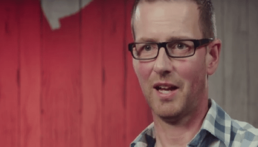 Letterkenny man makes a shocking revelation on First Dates Ireland